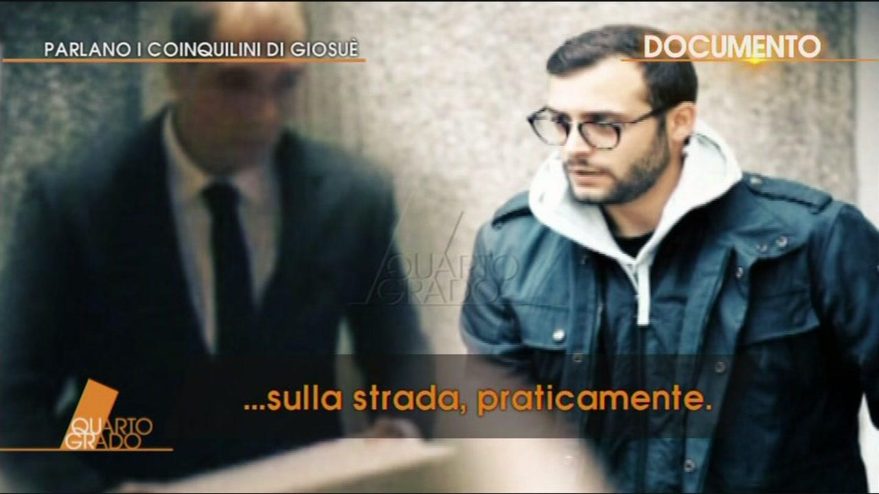Omicidio di Pordenone: Intercettazioni telefoniche