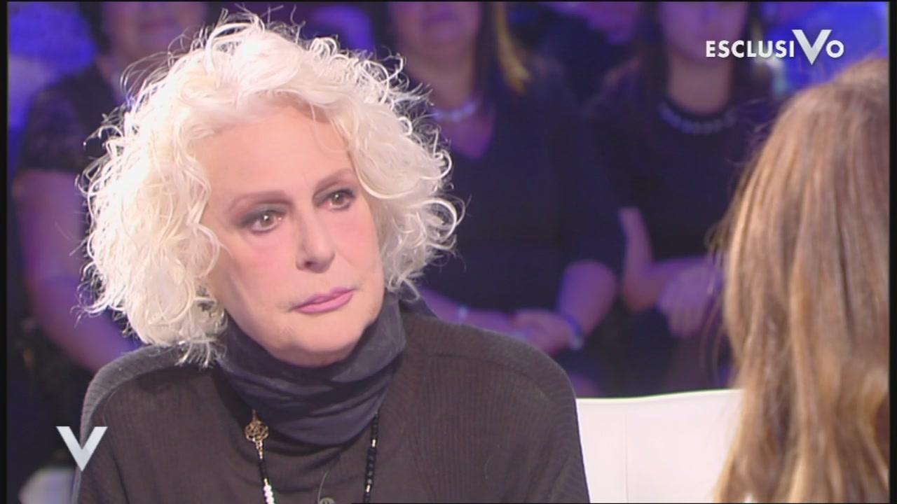 Loretta Goggi e l'amore