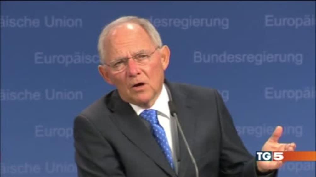 """Controlli UE su bilanci """"si cominci da Berlino"""""""