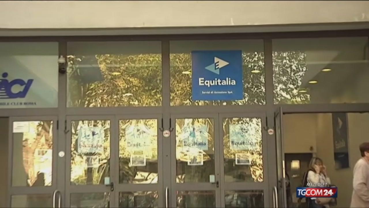Equitalia, 600mila richieste di rottamazione per 8 miliardi