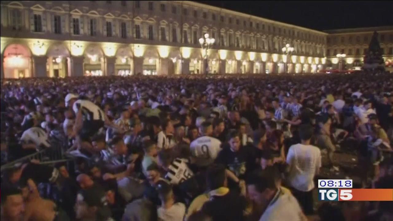 Più sicurezza in piazza per concerti ed eventi