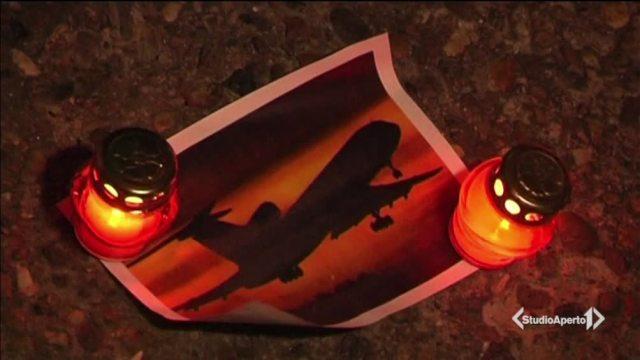 Il mistero dell'aereo russo