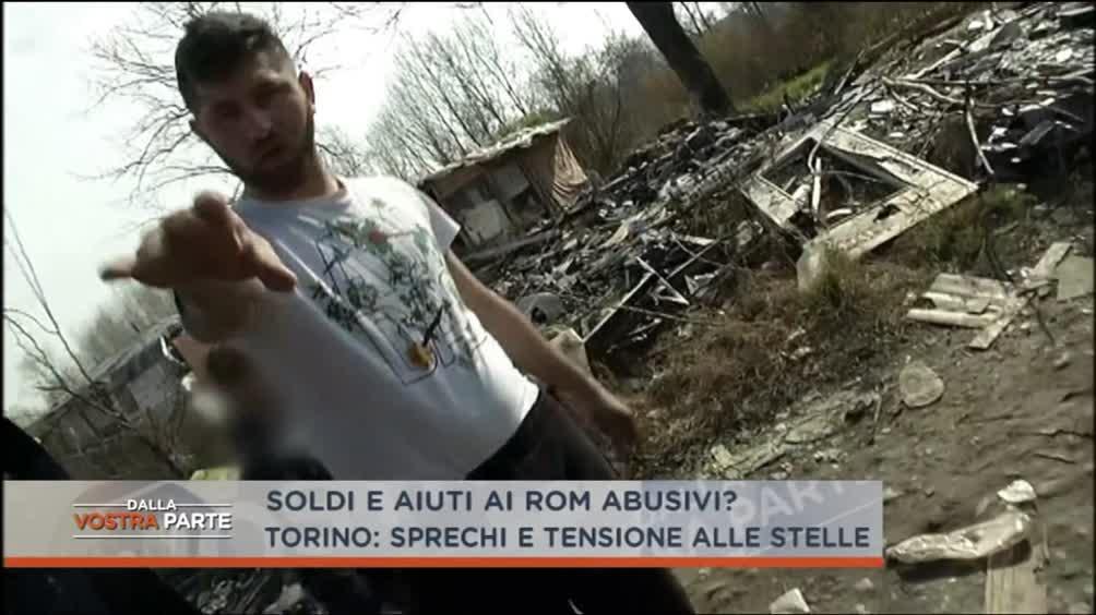 Torino come Calcutta