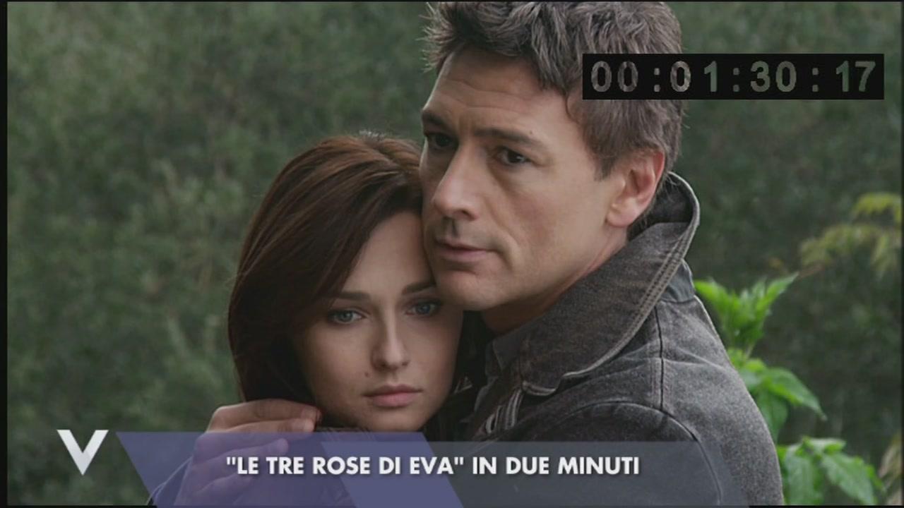 """""""Le tre rose di Eva"""""""