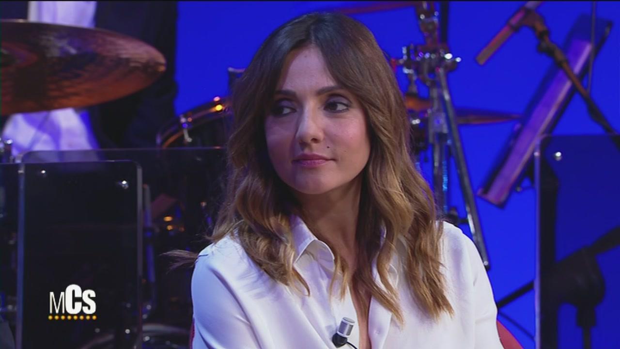 """""""Devo tutto a Gianni Boncompagni"""""""