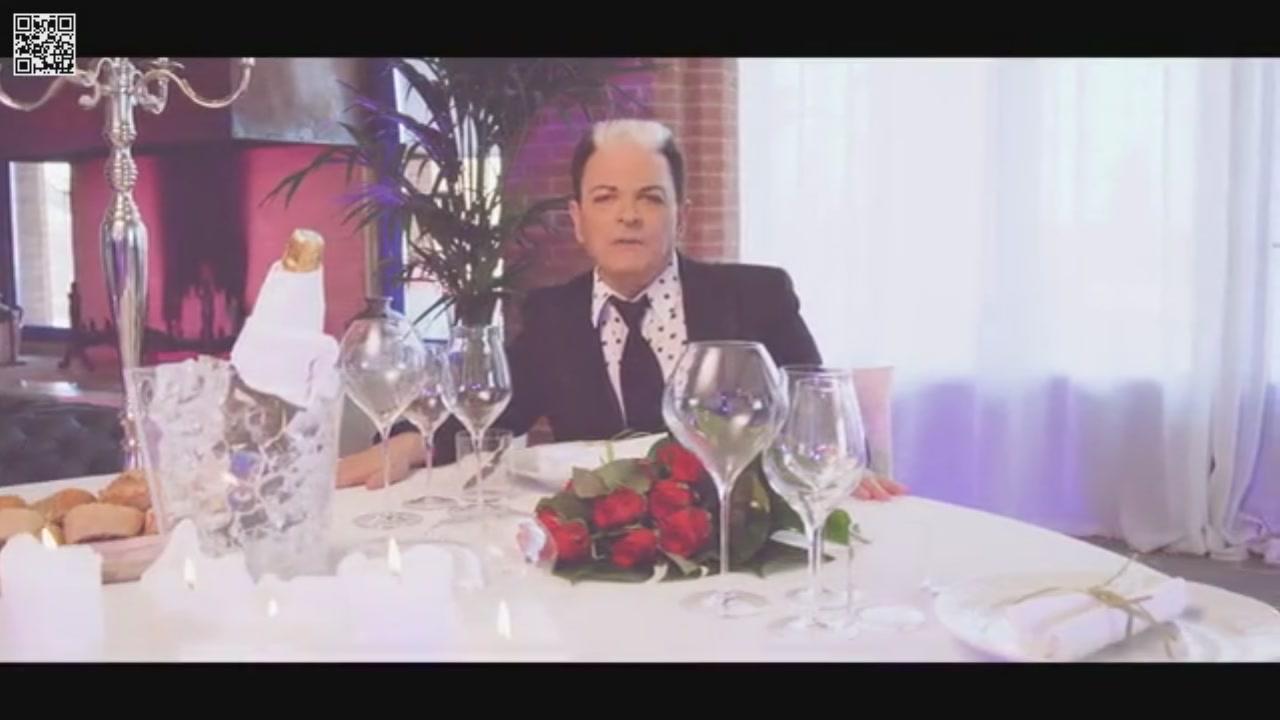 """Il """"Sonhos"""" di Cristiano Malgioglio"""