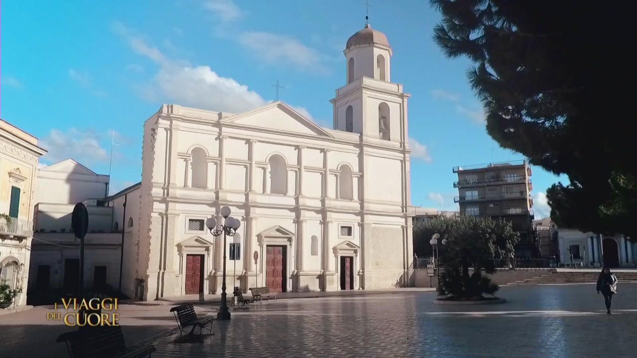 La Basilica di San Sabino