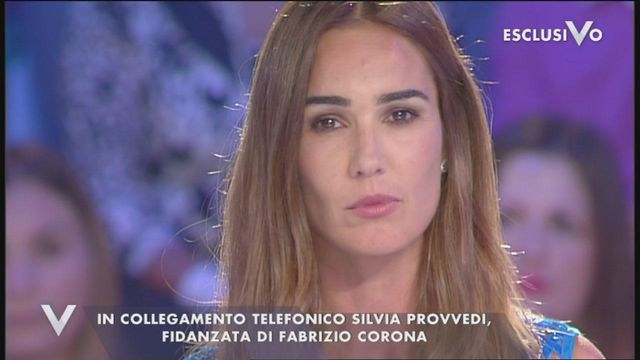 La verità di Silvia Provvedi