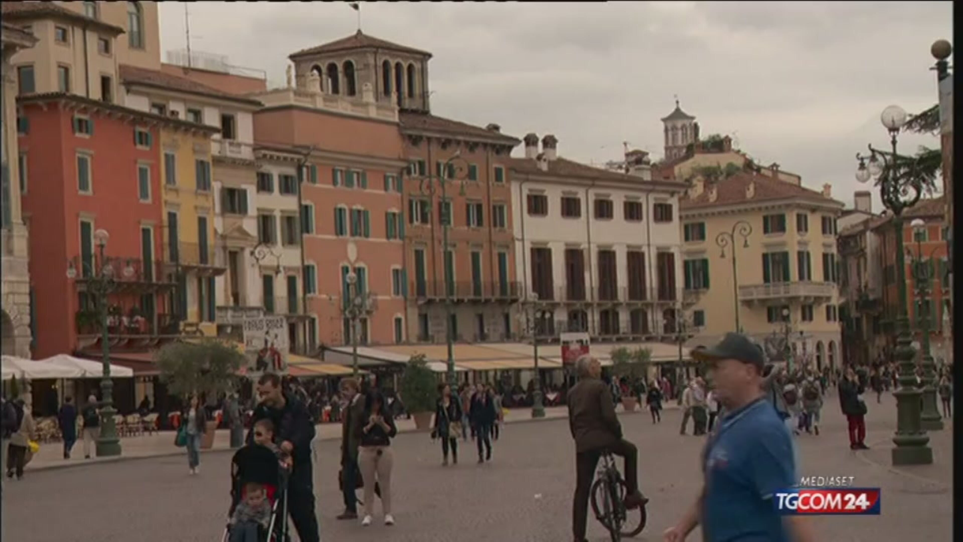 Capodanno, gli italiani scelgono le micro-vacanze