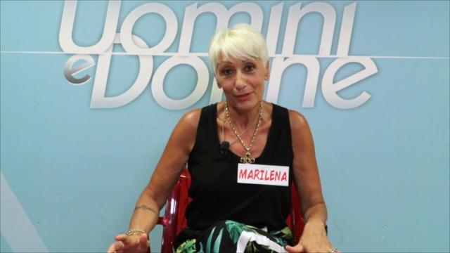 Vuoi conoscere Marilena?