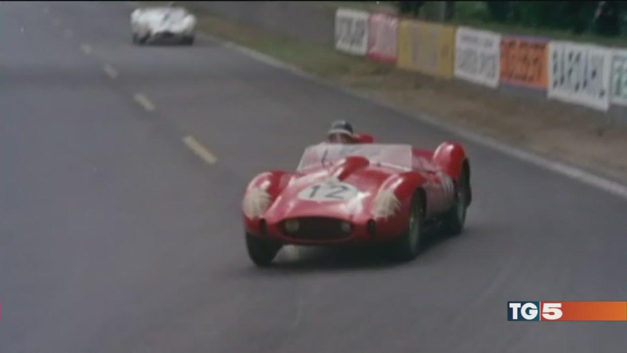Il mito Ferrari per sempre immortale