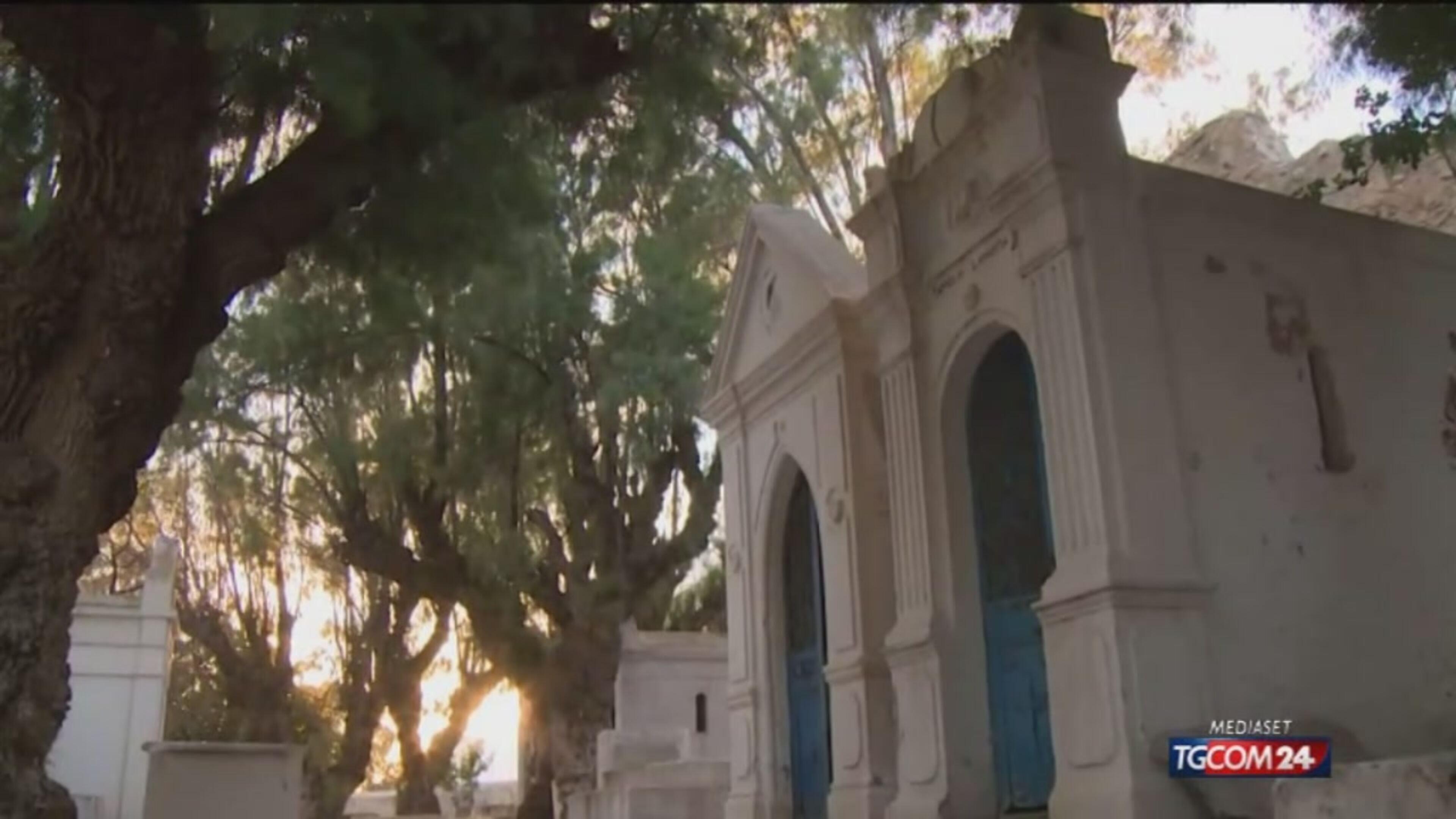 Hammamet, omaggio a Craxi nell'anniversario della morte