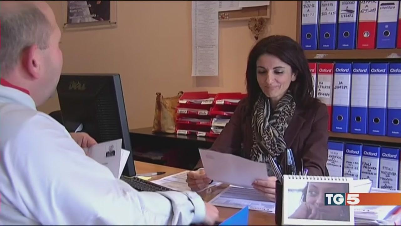 Lavoro: torna a salire il tasso di disoccupazione