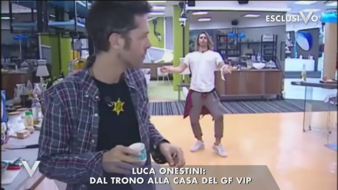 L'amicizia di Luca e Raffaello