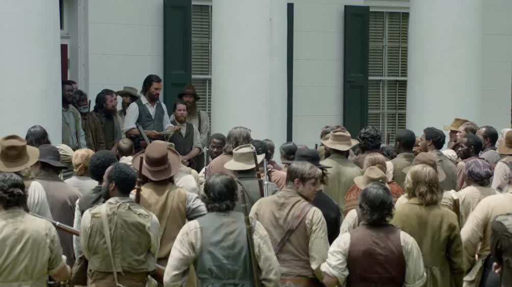 Free State Of Jones il nuovo film con Matthew McConaughey