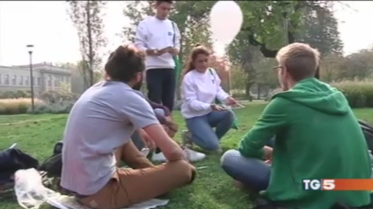 Lavoro, pessimismo dei giovani italiani