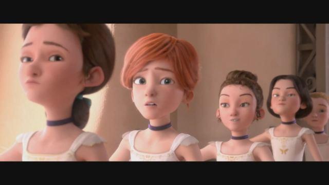 'Ballerina', guarda il video esclusivo