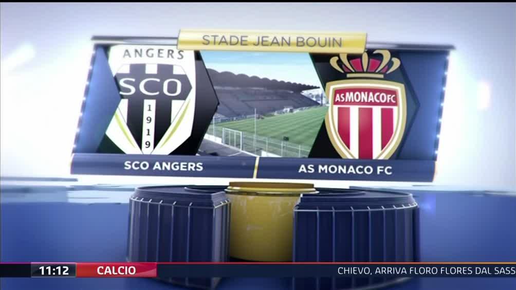 SCO Angers-AS Monaco FC 3-0
