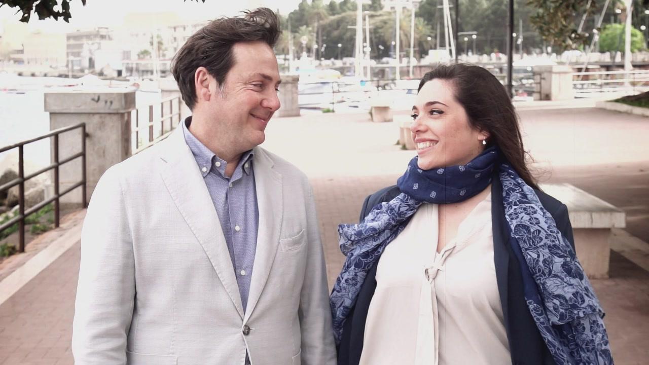 Chiara e Rosario