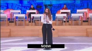 Formazione della classe – Noemi – 17 novembre 2018