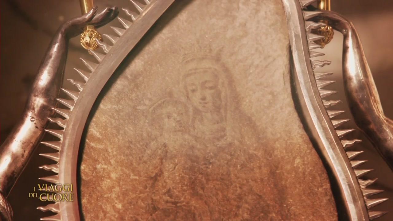 Il Santuario di Santa Maria delle Armi