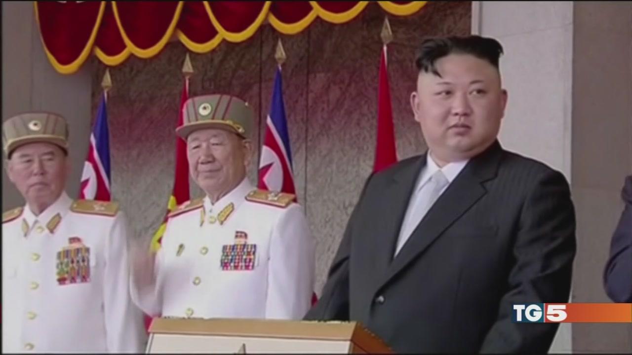 Corea del Nord-Usa, tensione a mille