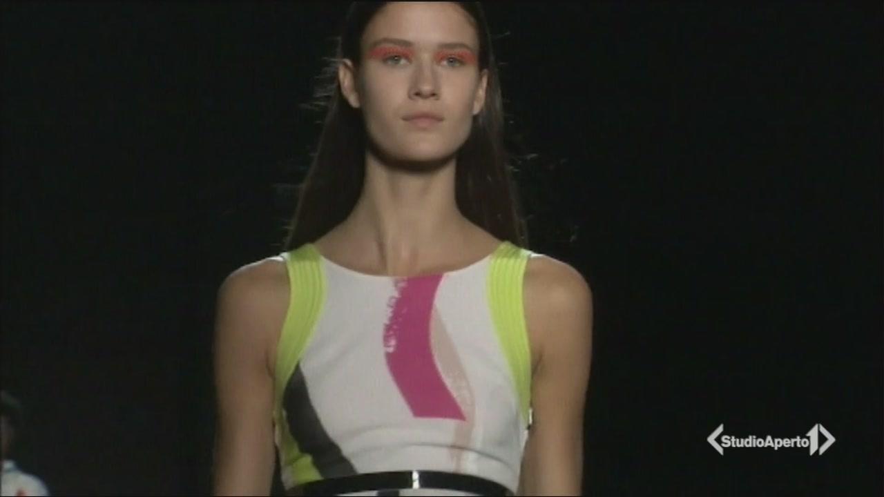Le proposte della settimana della moda milanese