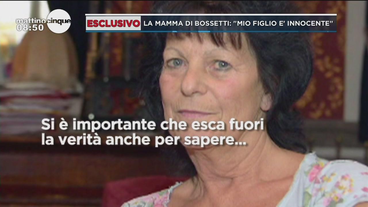 Yara Gambirasio: parla la mamma di Bossetti