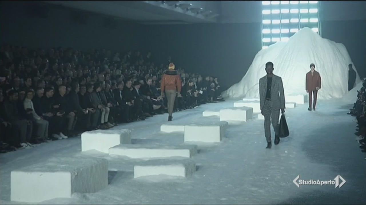 Milano: parte la fashion week