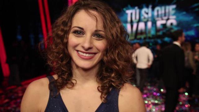 Angelica Bongiovonni è la vincitrice