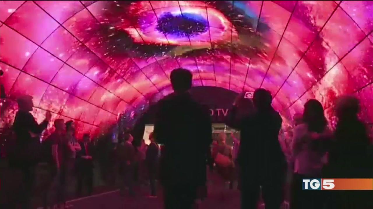 Televisori da fantascienza