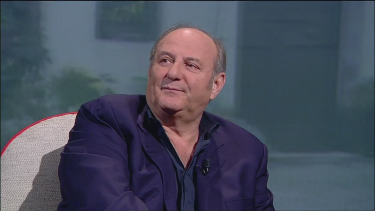 Gerry Scotti - Virginio
