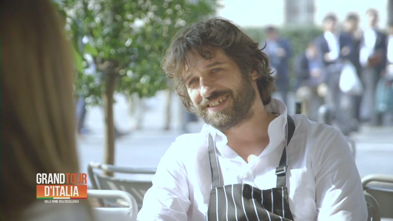 Lo chef rivoluzionario di Milano