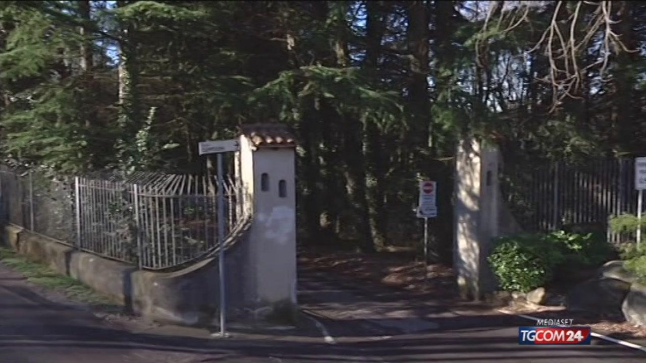 Brianza, la villa di Adriano Celentano ancora nel mirino