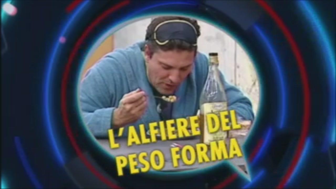 Lorenzo, l'alfiere del peso forma