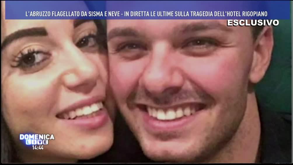 Giorgia e Vincenzo