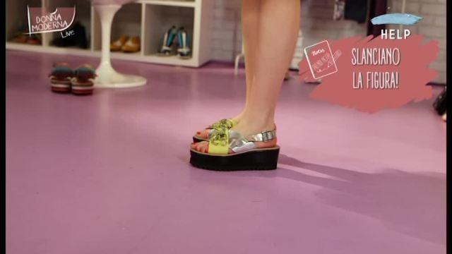 La scarpa per l'estate 2015?