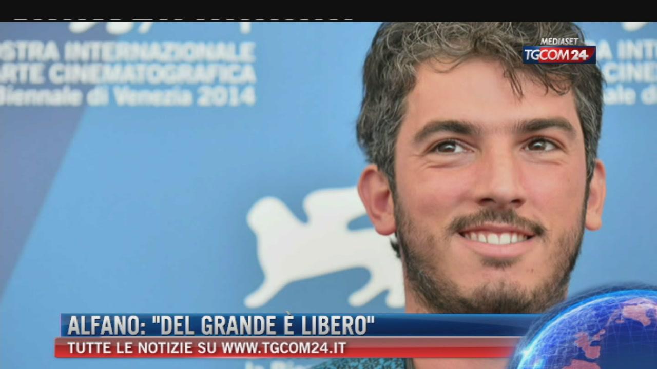 Gabriele Del Grande è libero, sta tornando in Italia