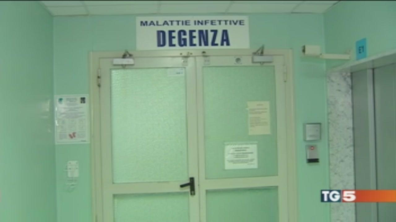 Ospedali in difficoltà a causa dell'influenza