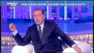 Silvio Berlusconi - 4a parte