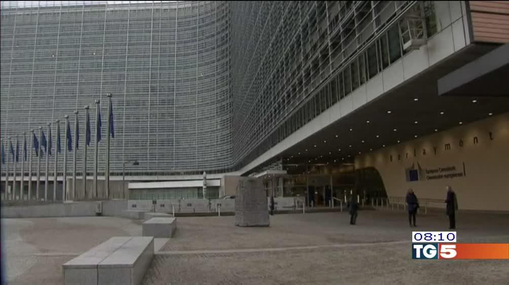 Scontro con Bruxelles sui fondi terremoto