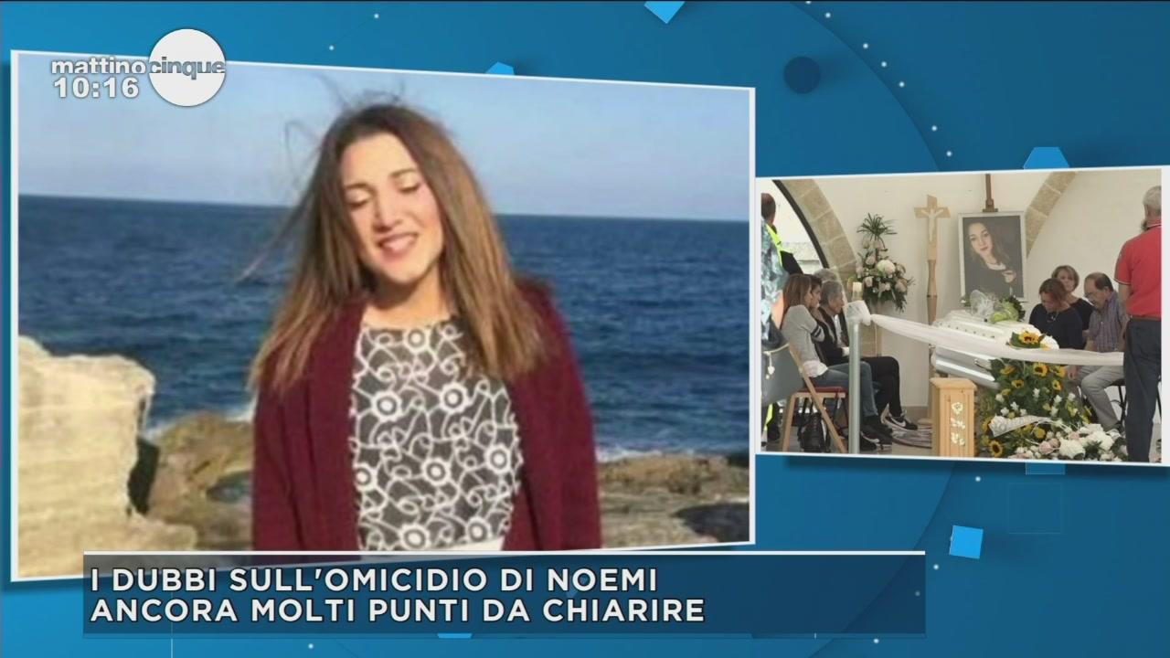 Il caso Noemi Durini