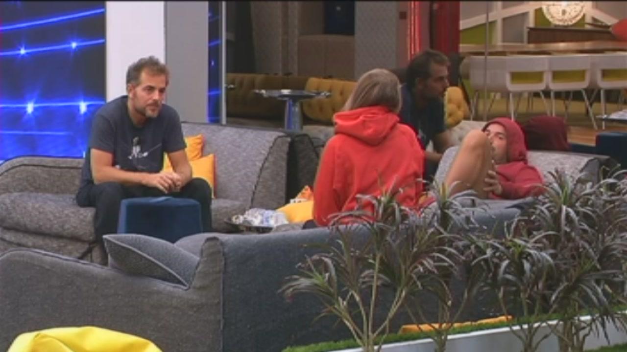 Daniele, Gianluca e Ivana parlano di Lorenzo