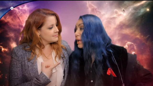 Music Canale 5 | Noemi e The Kolors | Video dei promo