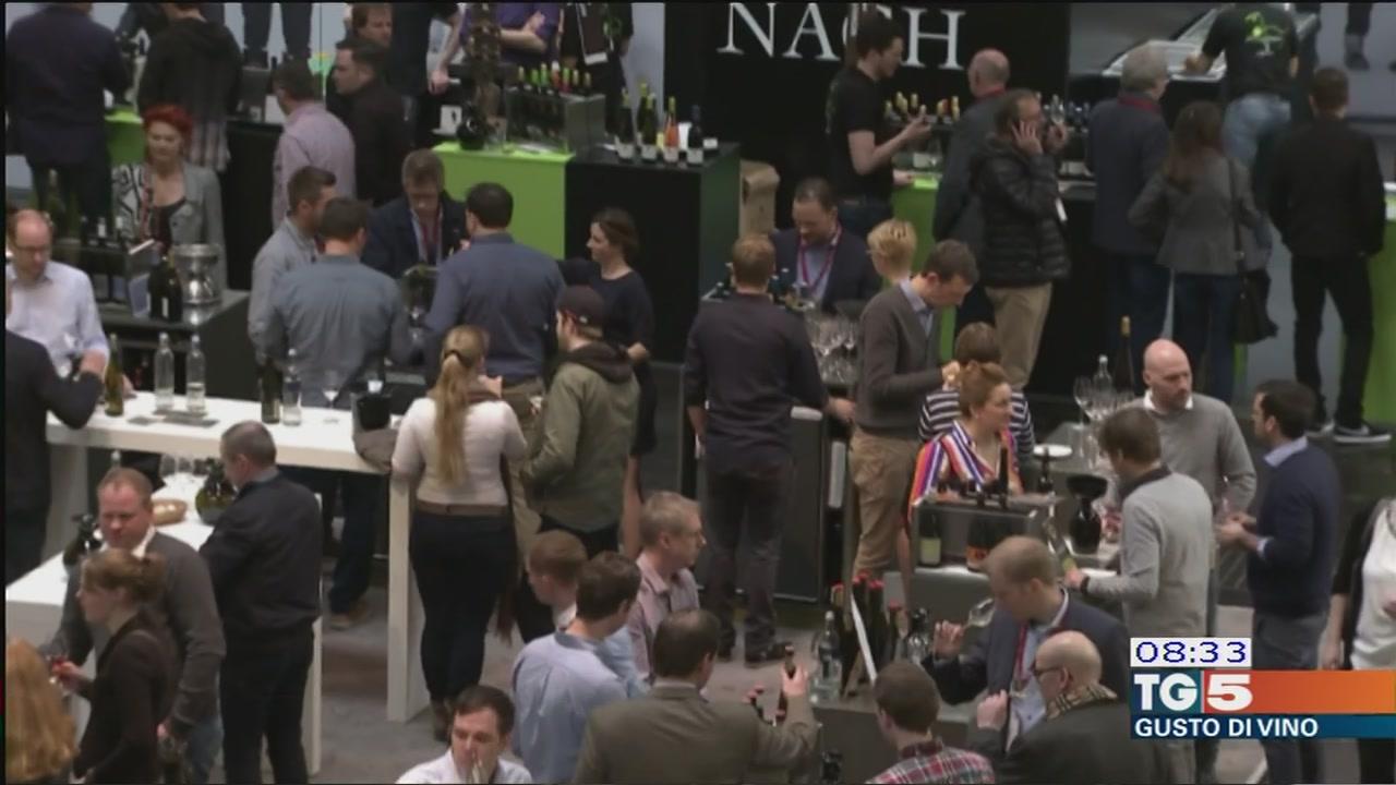 Gusto DiVino: la fiera internazionale del vino