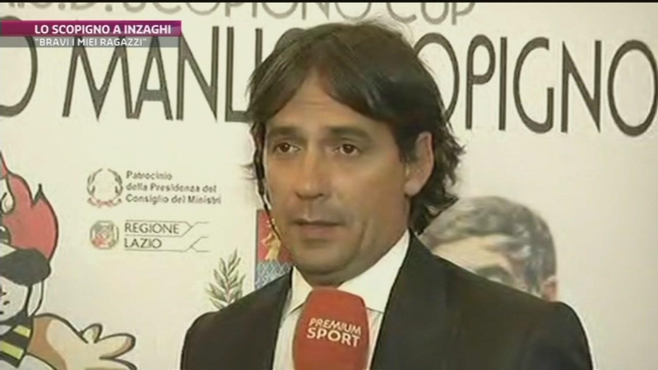 """La Juve? Già battuta"""
