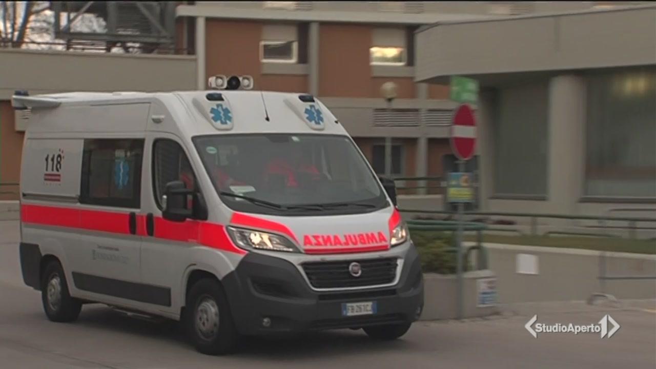Ospedali in tilt per l'influenza