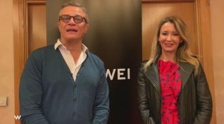 Ho voglia di tech – Huawei Video