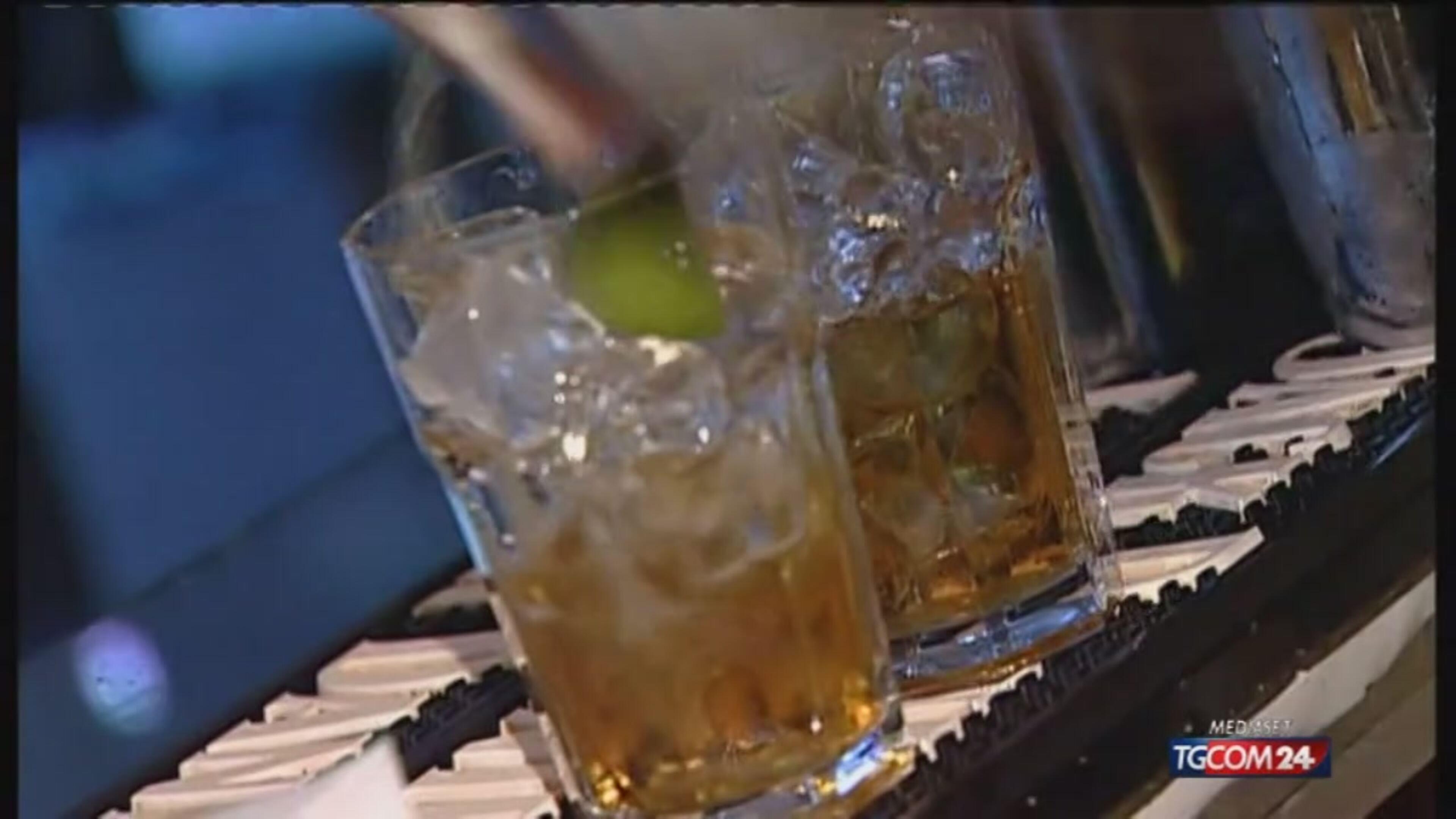 Siccome lagopuntura da alcolismo aiuta