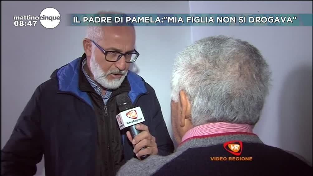 Pamela Canzonieri, il rientro della salma
